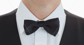 Manufacture Bow Ties